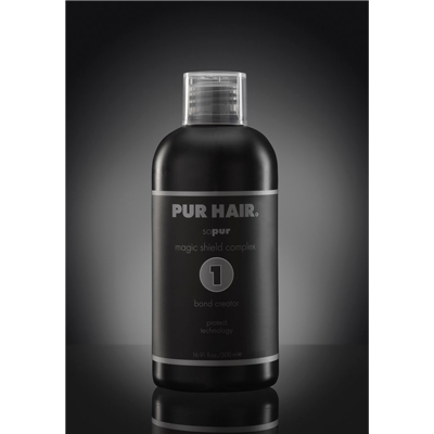 PUR Hair - Magic Shield Bond creator 1