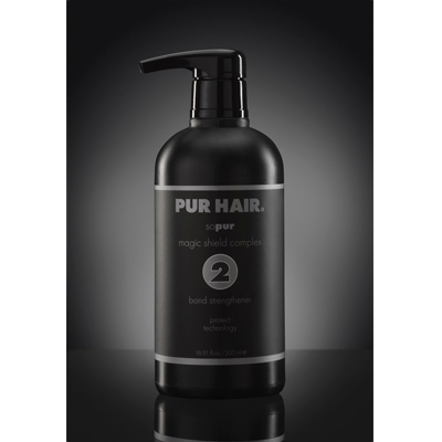 PUR Hair - Magic Shield Bond Strengthener 2