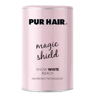PUR Hair - Snow White Bleaching