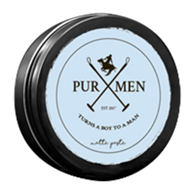 PUR MEN Matte Paste di-athos