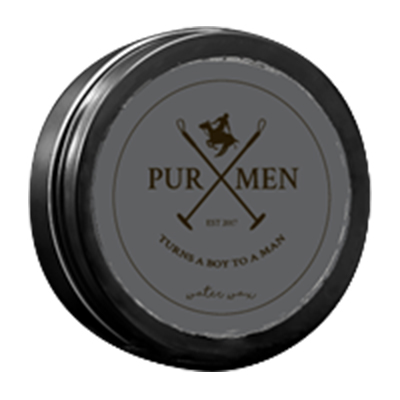 PUR MEN Water Wax di-athos