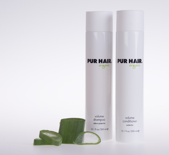 PUR Hair - Volume Shampoo 300ml