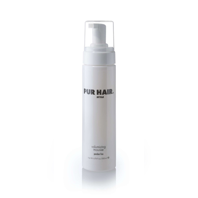 PUR Hair - Volumizing mousse 200ml