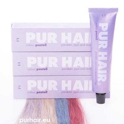 PUR Hair - Blue