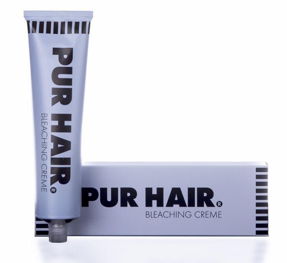 PUR Hair - Bleaching Creme
