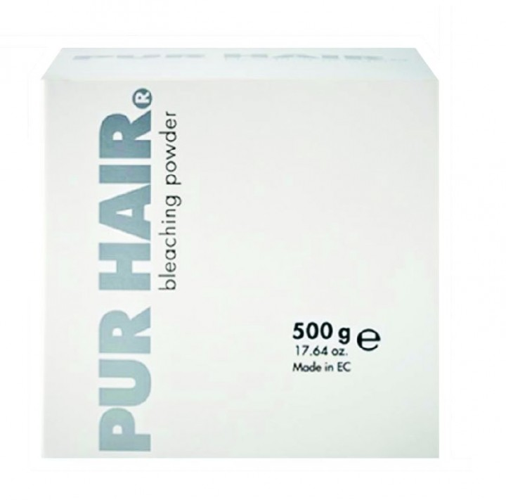 PUR Hair - Bleaching Powder White