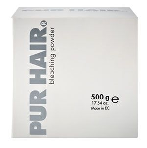 PUR Hair - Bleaching Powder Blue