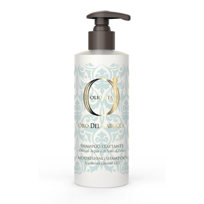 Shampoo Trattante 250ml di-athos