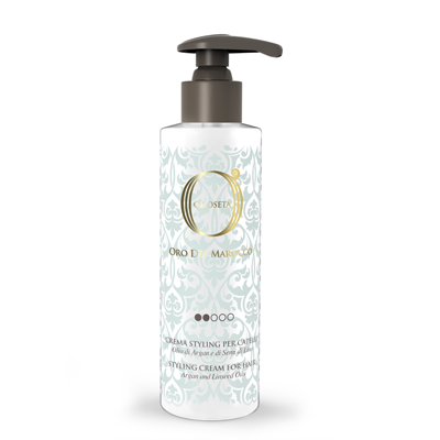 Crema Styling 250ml