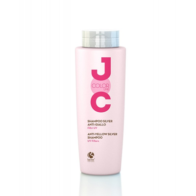 Anti-Yellow Silver Shampoo 250 ml JCl
