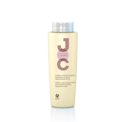 Smoothing Shampoo 250 ml