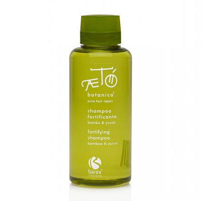 AETO Fortifying Shampoo Bamboo & Yucca 10ml di-athos