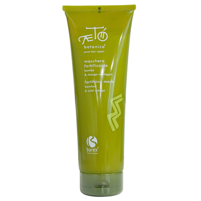 AETO Fortifying Mask Bamboo & Wild Mango 250ml
