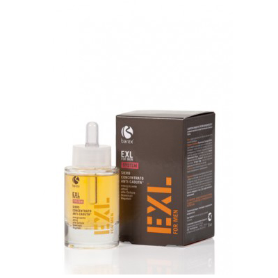 EXL Concentrated Serum for thinning Hair 50ml