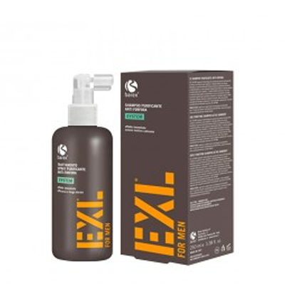 EXL Purifying Anti-Dandruff Spray Treatment 200ml