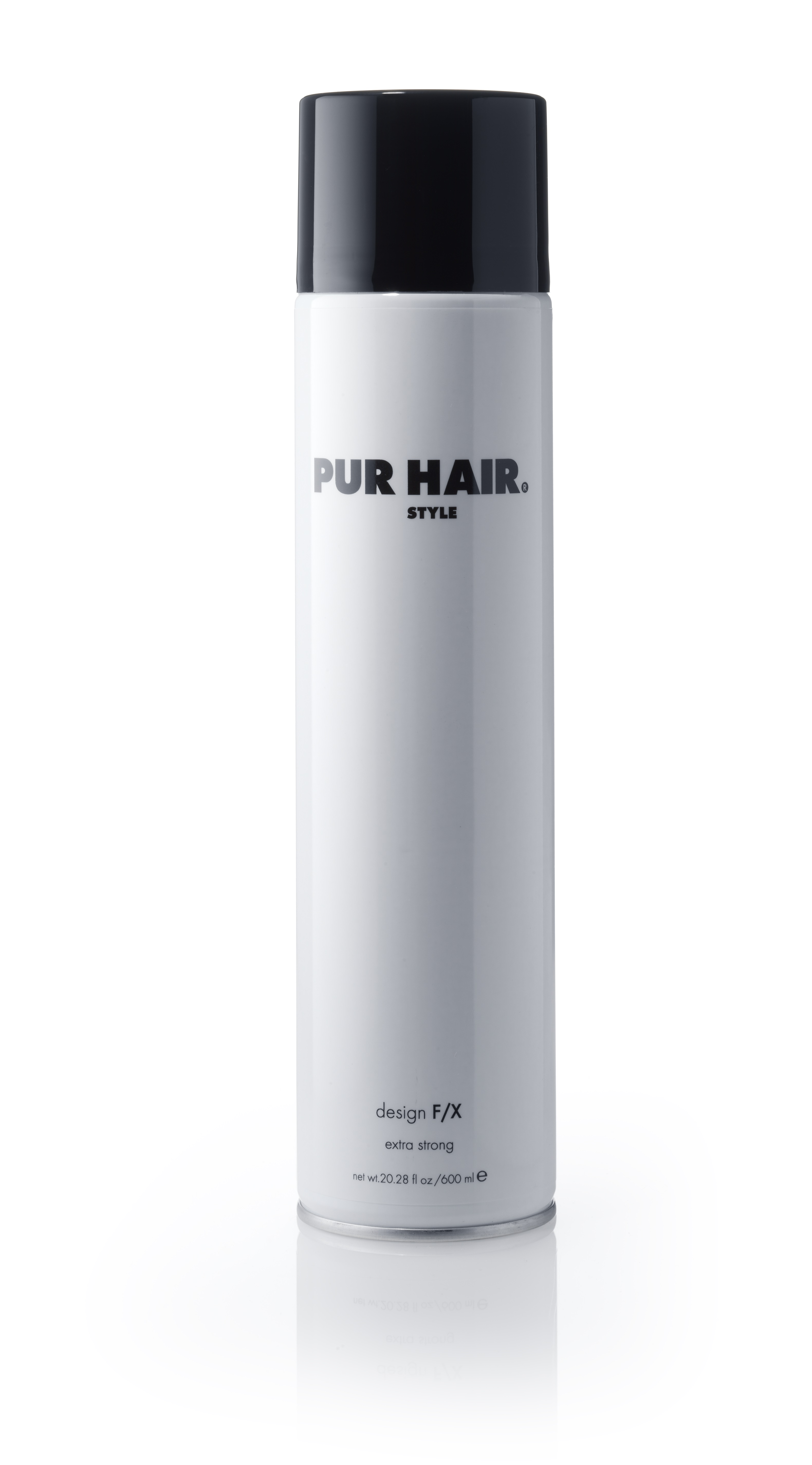Design F/X Hairspray extra strong 600ml