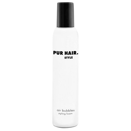 PUR Hair - Air Bubbles Mousse