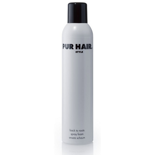 PUR Hair - Back to Roots Spray foam