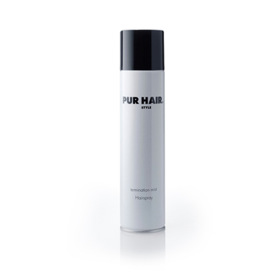 PUR Hair - Termination Mist Haarspray 400ml